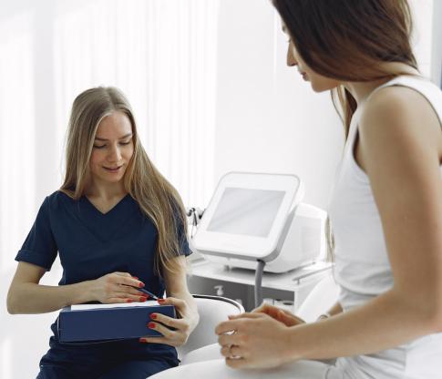 pielegnierki wystawiaja erecepty medchart dokumentacja medyczna